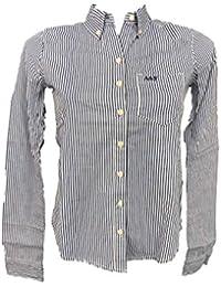 Abercrombie & Fitch - Camisas - Manga Larga - para Mujer