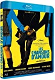 Les Chansons d'amour [Blu-ray]