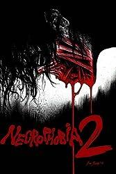 Necrophobia 2 by Jack Hamlyn (2012-03-22)
