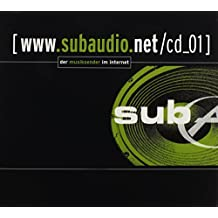Www.Subaudio.Net 01 by Various Artists (1998-11-10)