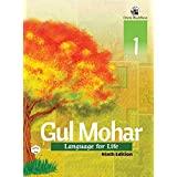 Orient BlackSwan Gul Mohar Language For Life Class 1 (Ninth Edition)