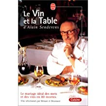 Le Vin et la Table