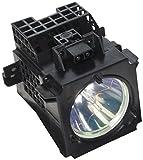 TV Lamp XL-2000U / XL-2000 / A1601753A for SONY KF-50XBR800, KF-60DX100, KF-60XBR800, KP-50XBR800
