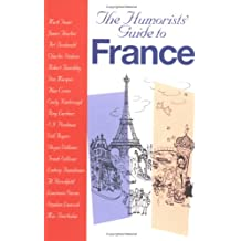 The Humorists' Guide to France