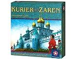 Kurier des Zaren - Strategie und Taktik bestimmen den Sieger, f? 2-5 Spieler