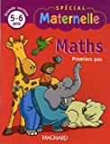 Maths Grande section - Premiers pas
