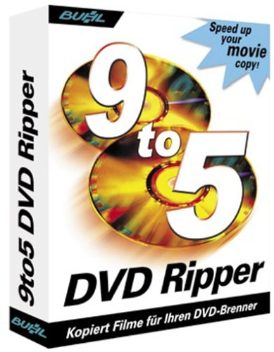 9 to 5 DVD Ripper