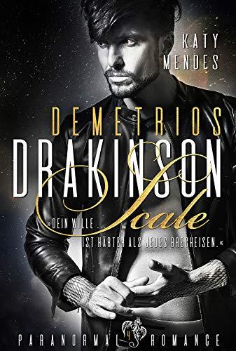 DRAKINSON SCALE: Demetrios