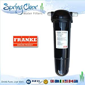 FRANKE TRIFLOW REPLACEMENT FILTER HOUSING - GENUINE