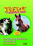 Meine schönsten Tiergeschichten, Bd - 2 - Tierkinder erzählen von ihren ersten Abenteuern. - Uschi Zietsch