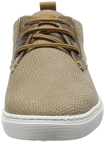 BULLBOXER 779k23939i Herren Low-Top Beige (P472)