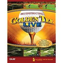 Deconstructing Golden Tee Live
