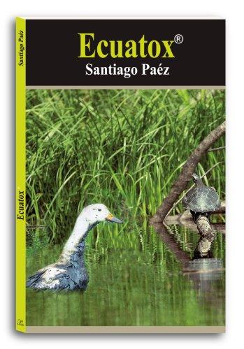 Ecuatox ® (La Cantidad Hechizada nº 33) por Santiago Paez