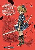 vignette de 'Fairy tale battle royale n° 1<br /> Fairy Tale Battle Royale, 1 (Ina Soraho)'