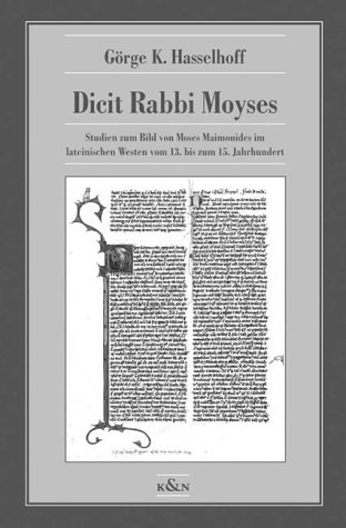 Dicit Rabbi Moyses.