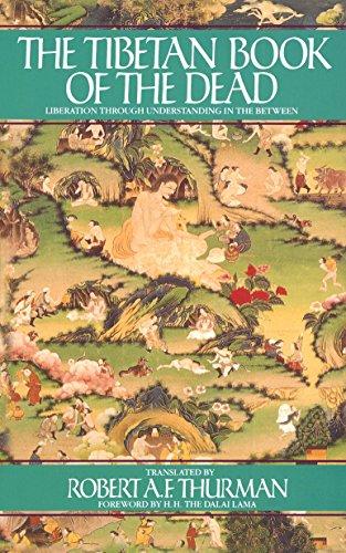 Tibetan Book Of The Dead por Robert Thurman