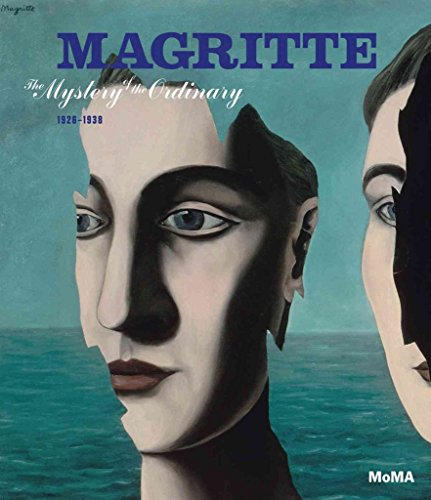 [(Magritte : The Mystery of the Ordinary, 1926-1938)] [By (author) Anne Umland ] published on (September, 2013)