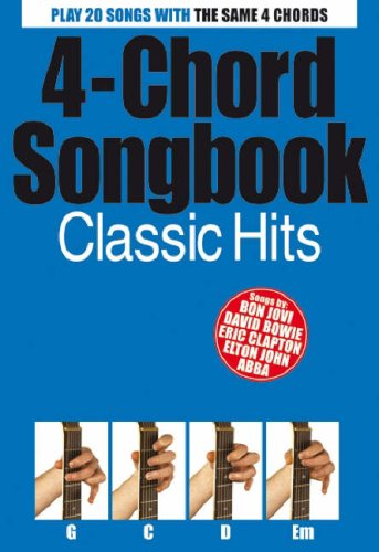 classic-hits-4-chord-songbook
