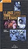 Le Jazz dans tous ses Etats par Bergerot