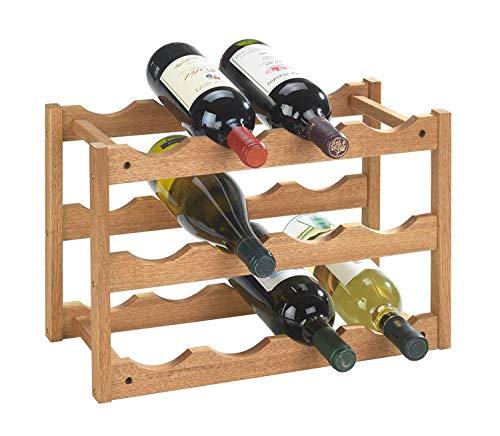 vino scaffale