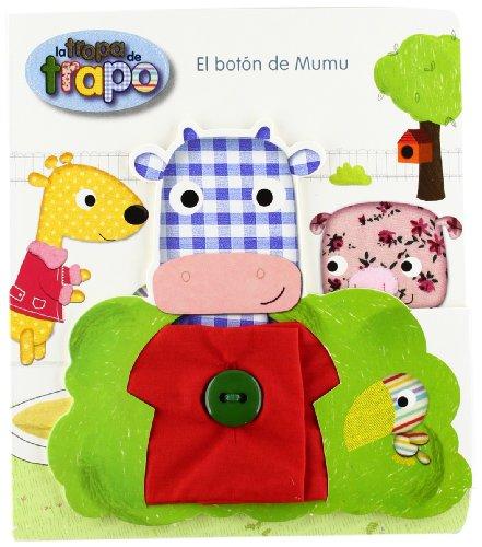 El botón de Mumu (LUPITA BOOKS)