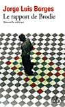Le rapport de Brodie par Borges