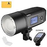 Godox AD600�Pro Outdoor Flash ad600pro Akku Li-Ion TTL HSS mit integrierter 2.4�G Wireless X-System + xpro-s Transmitter f�r Sony Bild