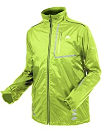 Trespass Waterproof Axle Men's Outdoor Cycling Jacket available in