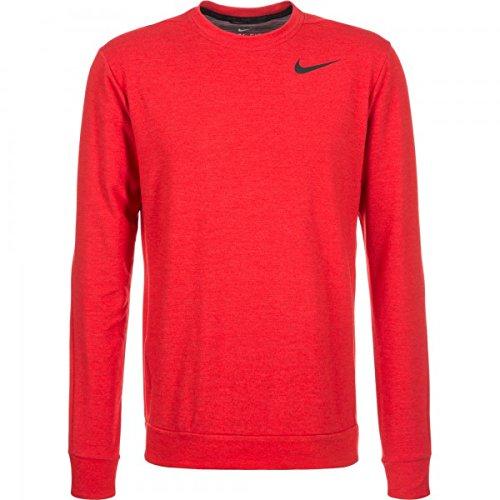 Nike Dri-Fit Crew T-shirt Training-LS-Homme