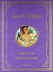 Lost Girls: 3 Bde. im Schuber