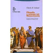 Filosofia E Scienza Nel Rinasciment