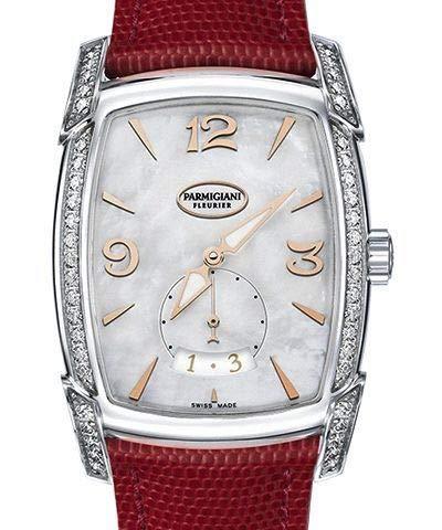 PARMI Giani kalpa kalparisma xc2122di orologio da polso da donna Diamante pfc124-0023300