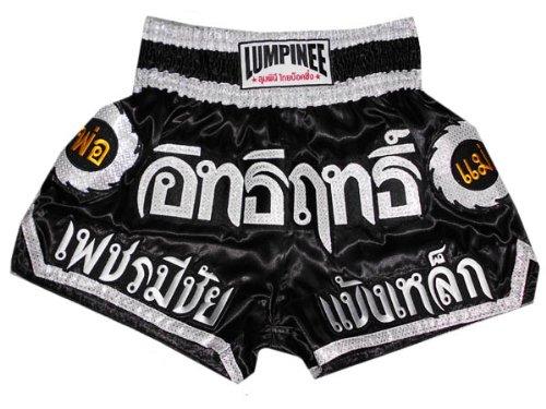 Lumpinee Muay Thai Kick Boxeo Pantalones Boxeo Tailandes