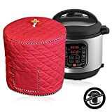 Electric Pressure Cooker Red - Best Reviews Guide
