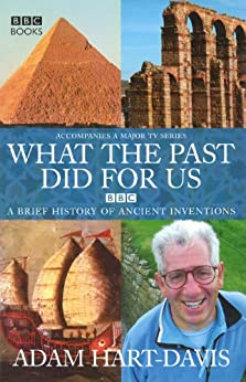 What the past did for us (English Edition)
