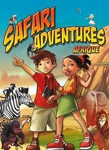 Safari Adventures - ANUMAN  [Téléchargement]