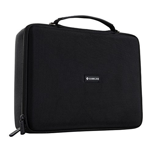 Caseling Extra Large Hard Case (2 Row)