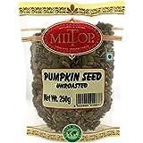 Miltop Raw Pumpkin Seed, 250g