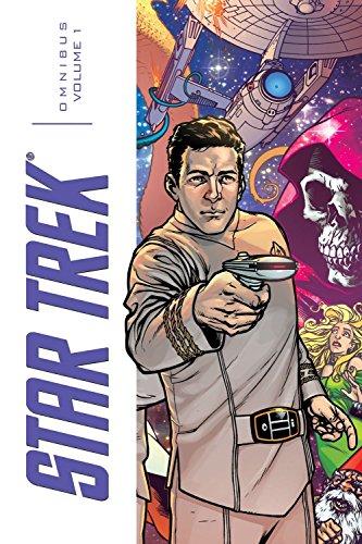 Star Trek Omnibus (Star Trek Omnibus Tp)