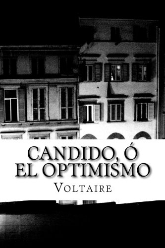 Candido, Ó El Optimismo