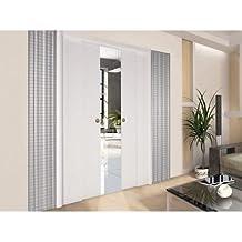 Scrigno porta scorrevole for Porte scorrevoli doortech