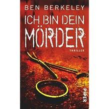 Ich bin dein Mörder (Sam Burke und Klara Swell) von Berkeley. Ben (2013) Taschenbuch