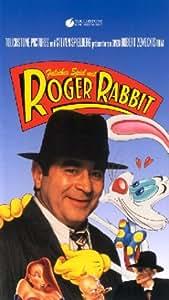 Who Framed Roger Rabbit [VHS] [1988]