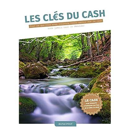 Les clés du cash: Tout ce que vous avez toujours voulu savoir sur le cash sans jamais oser le demander