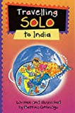 Travelling Solo to India