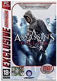 Ubisoft Assassin`s Creed