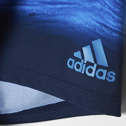 adidas Herren Inf+ Par Bx Boxer Badeanzug Blau/Azuimp/Versen/Negro