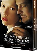 Das Mädchen mit dem Perlenohrring (2 DVDs) hier kaufen