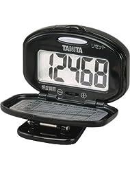 Pedometer Tanita Pd-635 Bk (Tanita) (japan import)