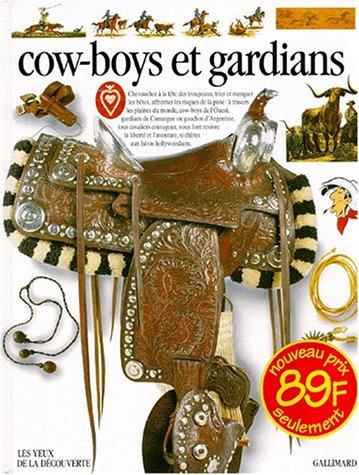 COW-BOYS ET GARDIANS